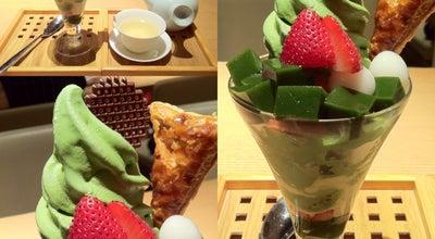 Photo of Cafe kyo hayashiya at Japan