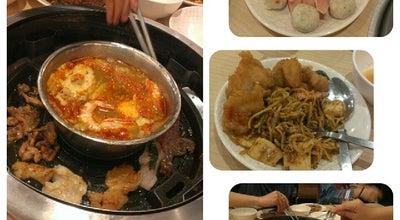 Photo of Korean Restaurant Seoul Garden at Alor Setar Mall, Alor Setar 05400, Malaysia