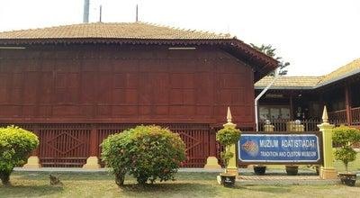 Photo of History Museum Muzium Alor Gajah at Alor Gajah, Malaysia