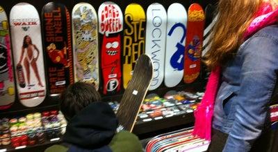 Photo of Board Shop Lockwood at Antwerp, Belgium