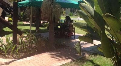 Photo of Coffee Shop Vukani Cafe at Maasdorp Ave, Harare, Zimbabwe