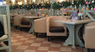 Photo of Italian Restaurant Pronto Cafe at Можайское Ш., 159, Одинцово 143005, Russia