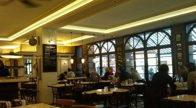 Photo of French Restaurant Brasserie Louis at Niederdorfstr. 10, Zürich 8001, Switzerland