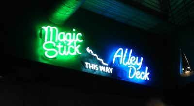 Photo of Music Venue The Magic Stick at 4120 Woodward Ave, Detroit, MI 48201, United States