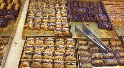 Photo of Dessert Shop Costis at Λεωφ. Κνωσού 110, Ηράκλειο 713 06, Greece