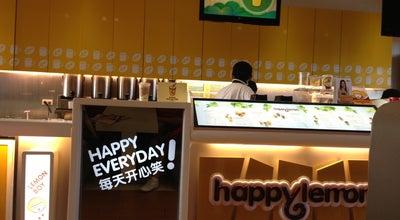 Photo of Tea Room Happy Lemon at The Peak, Gaisano Mall Of Davao, Davao City 8000, Philippines