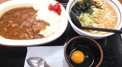 Photo of Ramen / Noodle House 山田うどん 西砂店 at 西砂町2-47-5, 立川市 190-0034, Japan