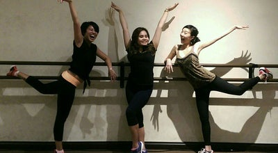 Photo of Dance Studio Sole To Soul Dance Studio at Level 1 & 2, Jalan Ss23/11 Taman Sea, 47400 Petaling Jaya Malaysia, Malaysia