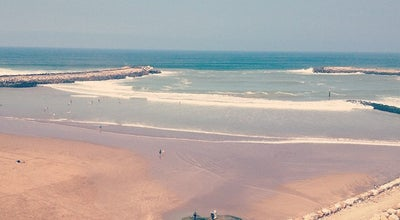 Photo of Beach Atlantic Ocean At The kasbah at Morocco