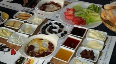 Photo of Cafe Cafecix at Güvenlik Mah, 281. Sk, Özgen, Antalya 07050, Turkey
