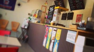 Photo of Sandwich Place ブラウニーサンドイッチ at 東区和田町498ー1, 浜松市, Japan
