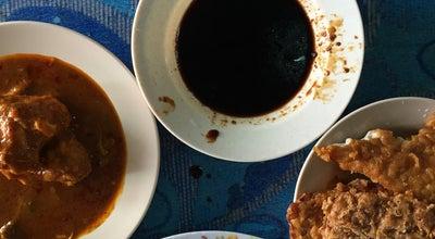 Photo of Breakfast Spot Warung Lempeng Sedap at Parit Raja, Batu Pahat, Malaysia