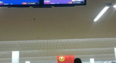 Photo of Bowling Alley boling at Malaysia