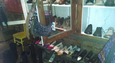 Photo of Shoe Store Steve Madden - STEVEN - Bleeker at 355 Bleecker St, New York, NY 10014, United States