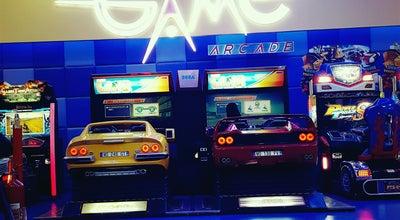 Photo of Arcade Sparky's | سباركيز at Nakheel Plaza, Saudi Arabia