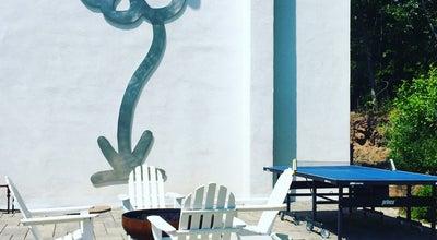 Photo of Hotel Hotel Dylan at 320 Maverick Rd, Woodstock, NY 12498, United States