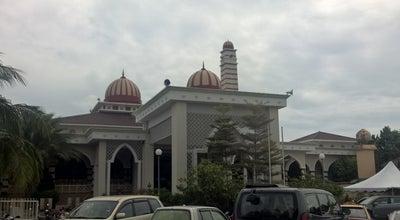 Photo of Mosque Masjid Al-Ehsan at No 1, Langkawi 07000, Malaysia