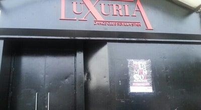 Photo of Nightclub Luxuria at Spain