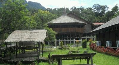 Photo of Museum Sarawak Cultural Village at Pantai Damai, Kuching 93752, Malaysia