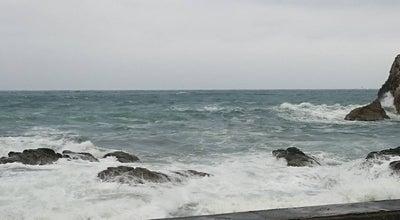 Photo of Beach 田ノ浦公園 at 三隅町湊浦 / 西河内, 浜田市, Japan