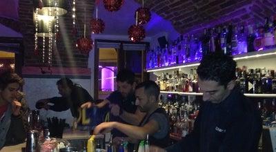 Photo of Cocktail Bar Barz8 at Corso Moncalieri 5/f, Torino 10131, Italy