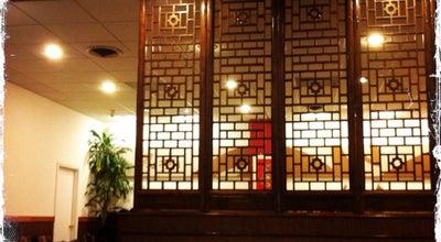 Photo of Chinese Restaurant Phoenix Inn Chinese Cuisine at 208 E Valley Blvd, Alhambra, CA 91801, United States