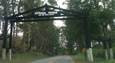 Photo of Historic Site Estrada Parque - APA - Rio Tiete at Itu, Brazil