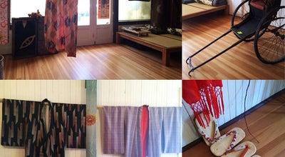 Photo of Spa Miyazaki Bath House and Gallery at 1250 B Street, Walnut Grove, CA 95690, United States