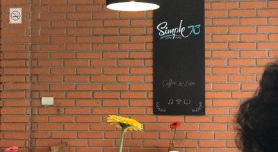 Photo of Diner Simple73 at Manuel Ávila Camacho #284, Xalapa, Mexico