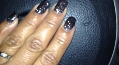 Photo of Nail Salon Four seasons nails at 1677 State Route 27, Edison, NJ 08817, United States