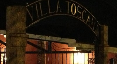 Photo of Wine Bar Villa Toscana Delicatessen at Estrada Francisco Da Cruz Nunes, 9052, Itaipu, Niteroi, RJ, Brazil