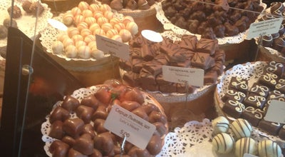Photo of Chocolate Shop Львівська майстерня шоколаду / Lviv handmade chocolate at Вул. Бачинського, 2, Ivano-Frankivs'k 76018, Ukraine