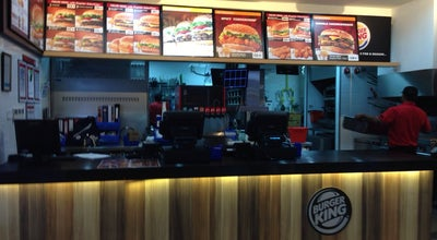 Photo of Burger Joint Burger king & coffee club at Male International Airport, Hulhule, Maldives