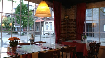 Photo of Diner Restaurant Achiel at Antwerpen, Belgium