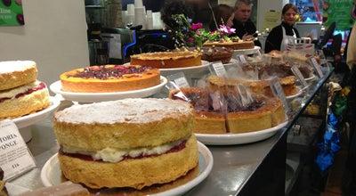 Photo of Bakery Konditor & Cook at 10 Stoney St, London SE1 9AD, United Kingdom