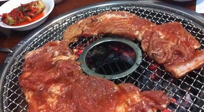 Photo of BBQ Joint Myong-Ga Korean Restaurant at Ruko Pinangsia, Lippo Karawaci, Indonesia