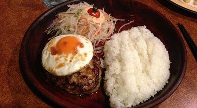Photo of Steakhouse びっくりドンキー 鶴見店 at 鶴見区北寺尾2-1-42, 横浜市 230-0074, Japan