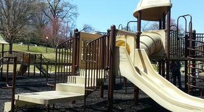 Photo of Park Latta Park at 601 E Park Ave., Charlotte, NC 28203, United States