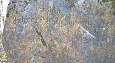 Photo of Mountain Bernhartshöhe at Stuttgart 70569, Germany