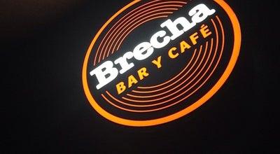Photo of Bar Brecha Bar & Café at Dr. Aquiles Lanza 1201, Montevideo 11100, Uruguay