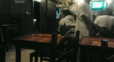 Photo of African Restaurant Chantaco at Cité Ampefiloha, Antananarivo, Madagascar