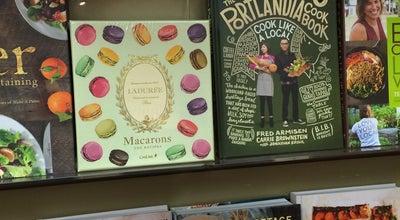 Photo of Bookstore Phoenix Books at 191 Bank St, Burlington, VT 05401, United States