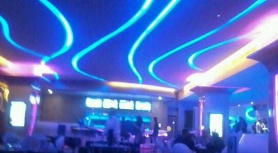 Photo of Bowling Alley PVR bluO at Phoenix Marketcity, Viman Nagar, Pune 411014, India