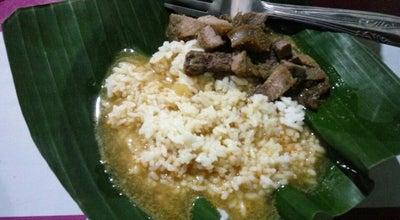 Photo of Asian Restaurant Nasi Gandul Kasmaran at Jln. K. Saleh, Pati, Indonesia