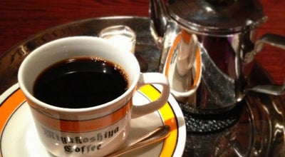 Photo of Cafe 宮越屋珈琲 南2条店 at 南2条西3丁目11-8, 札幌市中央区, Japan