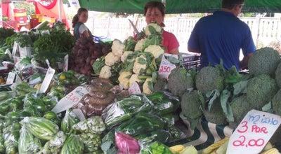Photo of Farmers Market Feira Livre do Ahú at R. Colombo, S/n, Curitiba 80540-250, Brazil