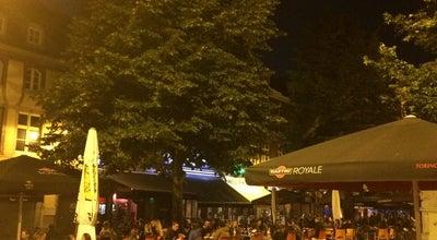 Photo of Beer Garden Place Du Vieux at Place Marché Aux Légumes, Namur 5000, Belgium