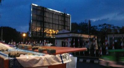 Photo of Food Truck Bandrek & Bansus Air Mancur at Bunderan Air Mancur, Bogor, Indonesia