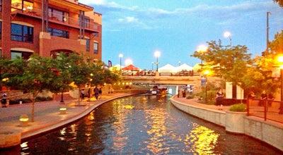 Photo of Park Pueblo Riverwalk at Pueblo, CO, United States