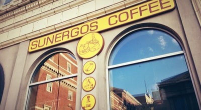 Photo of Coffee Shop Sunergos Coffee at 2122 S Preston St, Louisville, KY 40217, United States